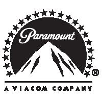 Paramount logo vector