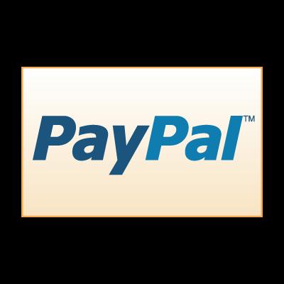 Paypal (.EPS) vector logo