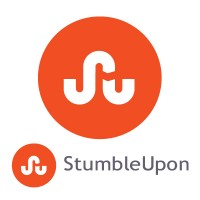 Stumbleupon logo vector, logo Stumbleupon in .EPS format