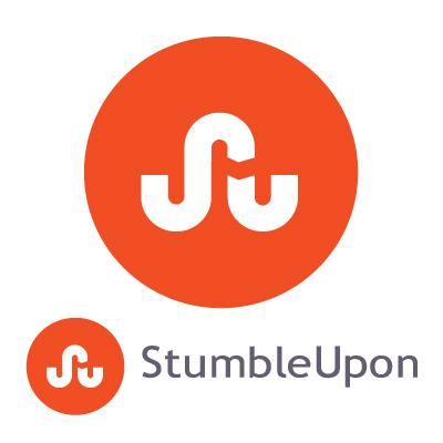 New Stumbleupon logo