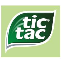 Tic Tac logo vector free download