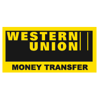 Western Union logo vector free