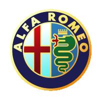 Alfa Romeo logo vector free