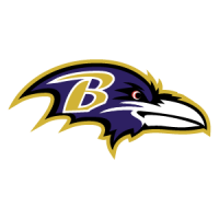 Baltimore Ravens logo vector