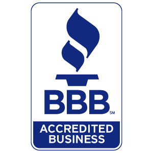 Better Business Bureau logo vector
