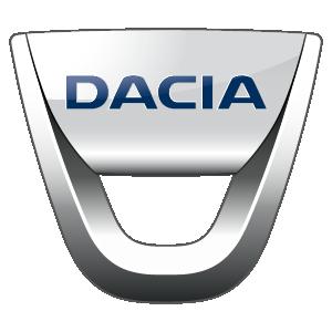 Dacia logo vector