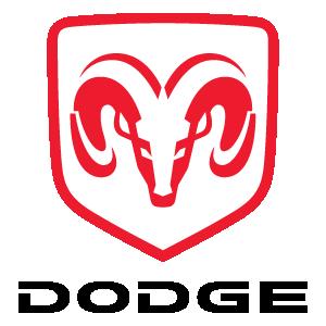 Dodge 1993 logo