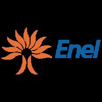 Enel logo vector