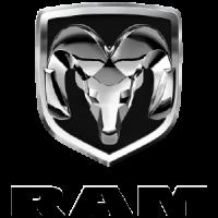 Ram Trucks logo vector download free