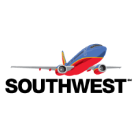 Southwest Airlines logo vector free