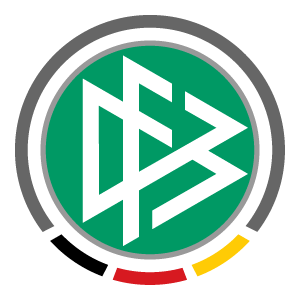 Germany national football team logo vector