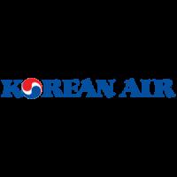 Korean Air logo vector download free