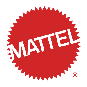 Mattel logo vector