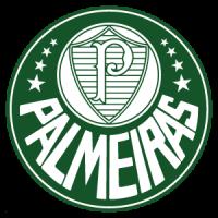Palmeiras logo vector free