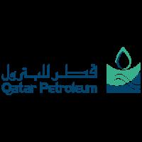 QP logo vector free
