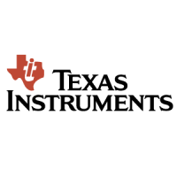 Texas Instruments logo vector
