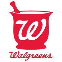 Walgreens logo vector free