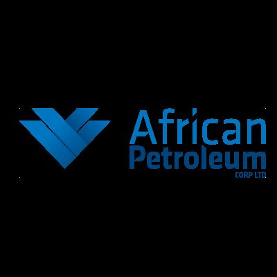 African petroleum logo