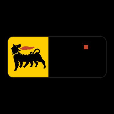 Agip (.EPS) vector logo