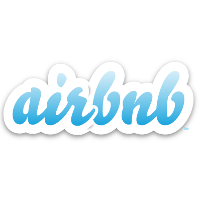 Airbnb Logo Vector Free Download