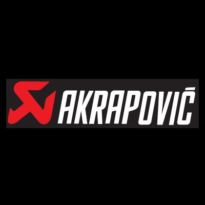 AKRAPOVIC logo