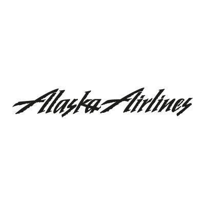 Alaska Airlines vector logo