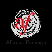 Alianza Francesa vector logo free