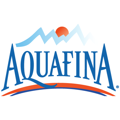 Aquafina logo vector