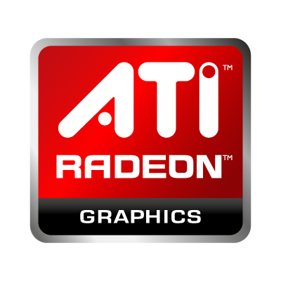 ATI Radeon logo