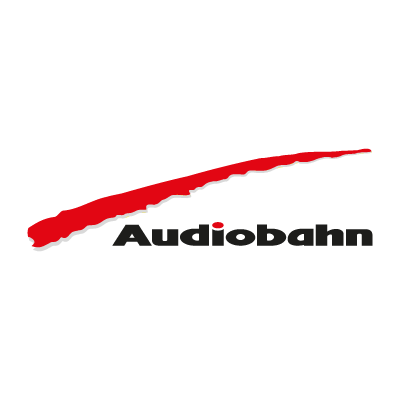 Audiobahn vector logo