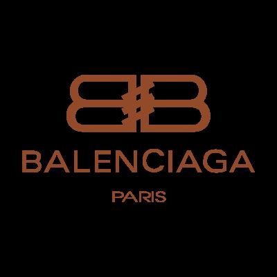 Balenciaga vector logo