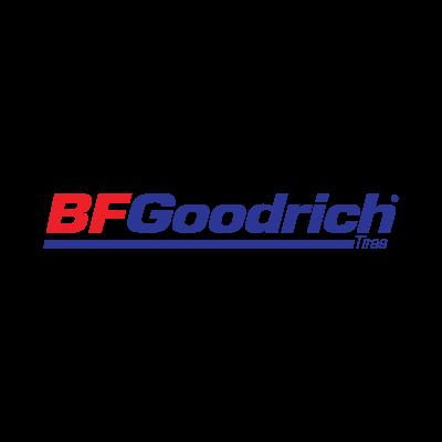 BF Goodrich logo vector