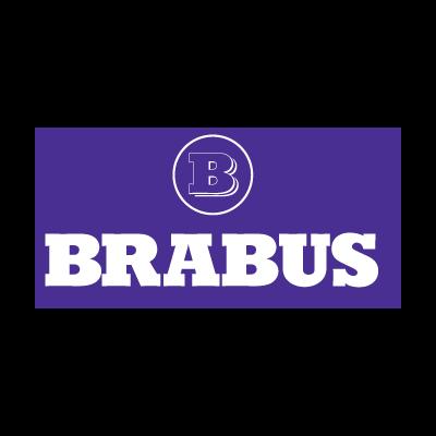 Brabus logo vector