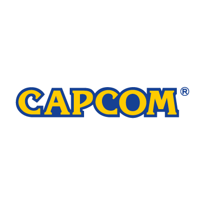 Capcom vector logo
