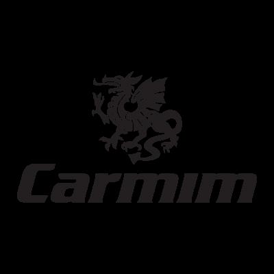 Carmim logo vector