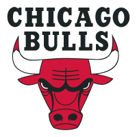 Chicago Bulls logo vector