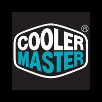 Cooler Master logo vector free