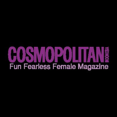 Cosmopolitan logo vector