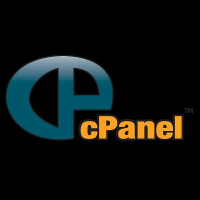 CPanel logo vector