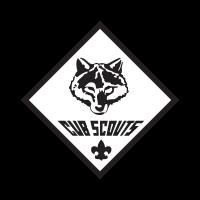 Cub Scouts logo vector free