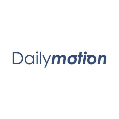 Dailymotion logo vector