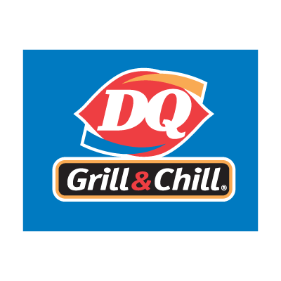Dairy Queen Grill Chil logo