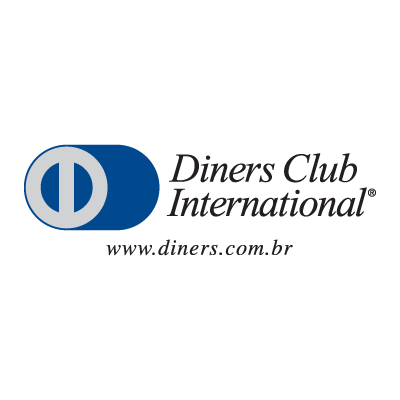 Diners Club logo vector