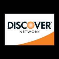 Discover Card logo vector free