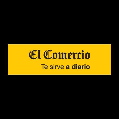 El Comercio logo vector
