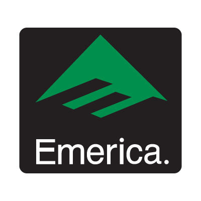Emerica logo vector