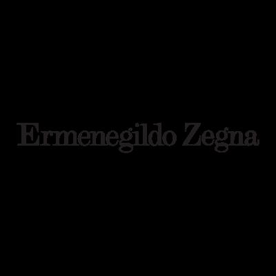 unique design preview of picked up Ermenegildo Zegna logo vector free