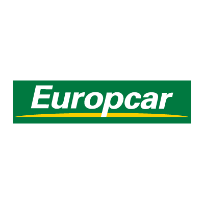 Europcar logo vector