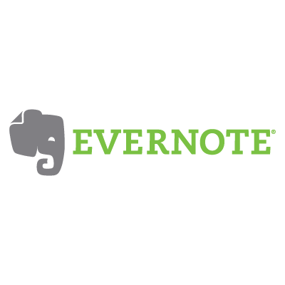 Evernote logo vector