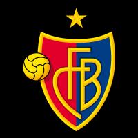 FC Basel logo vector